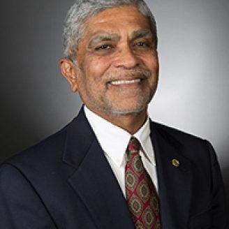Vijay Vittal Headshot