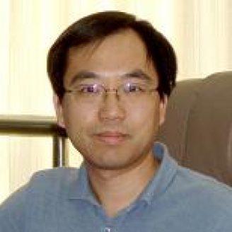 Prof. Guoqiang Bi Headshot