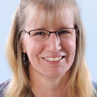 Denise Wilson Headshot