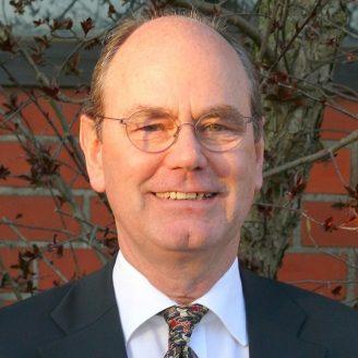 Dr. Craig M. Wittenbrink Headshot