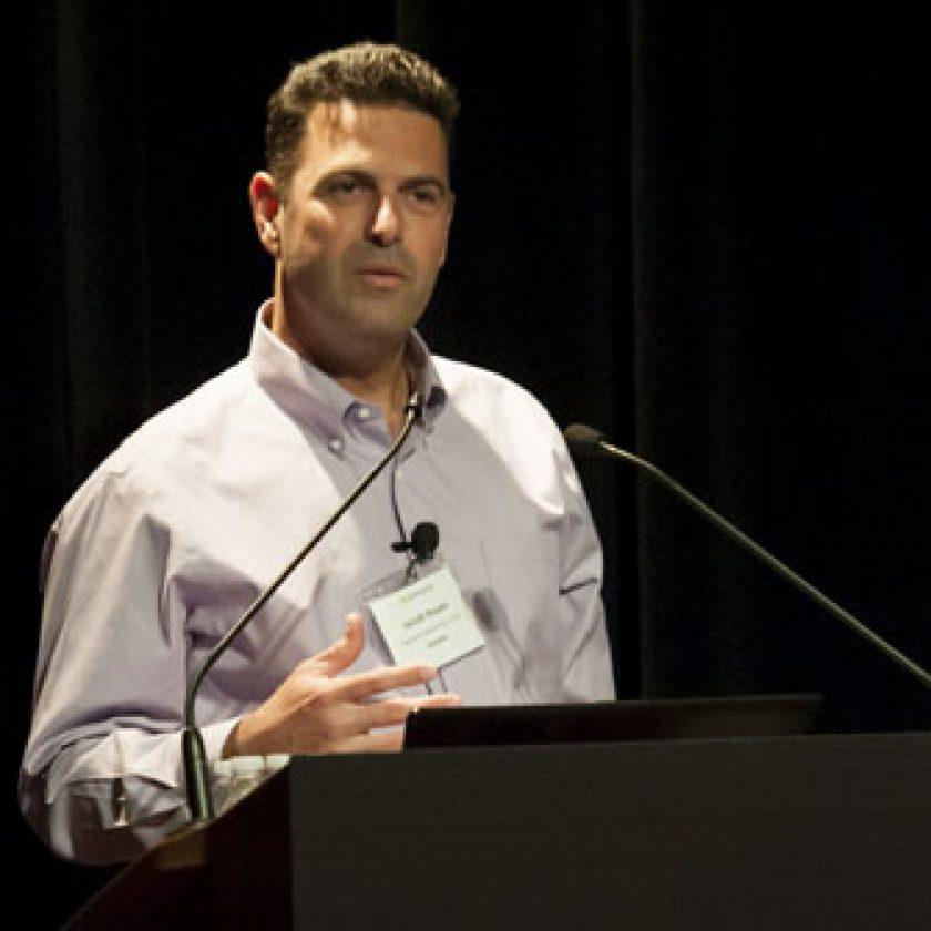 Jacob Rosen Headshot