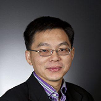Junshan Zhang Headshot