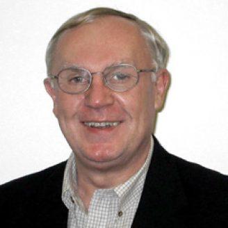 David Allstot Headshot
