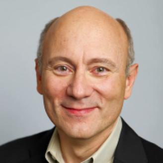 Dr. Henrique Malvar Headshot