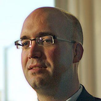 Brandon Pierquet Headshot