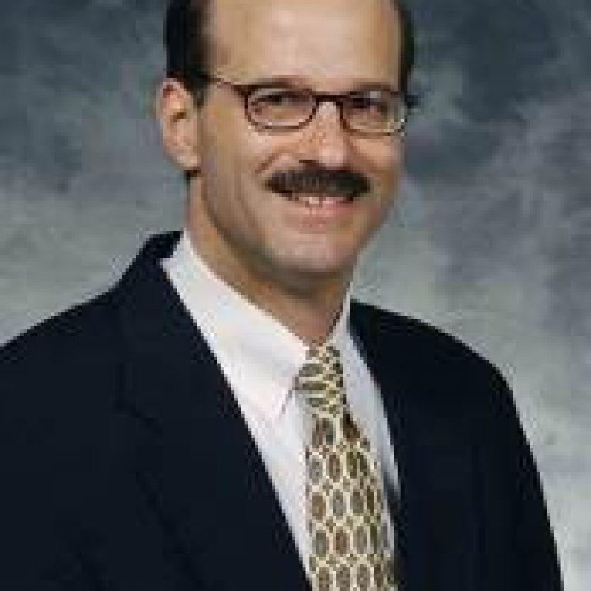 Christopher L. DeMarco Headshot