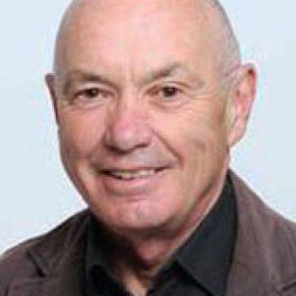 Anthony Devaney Headshot