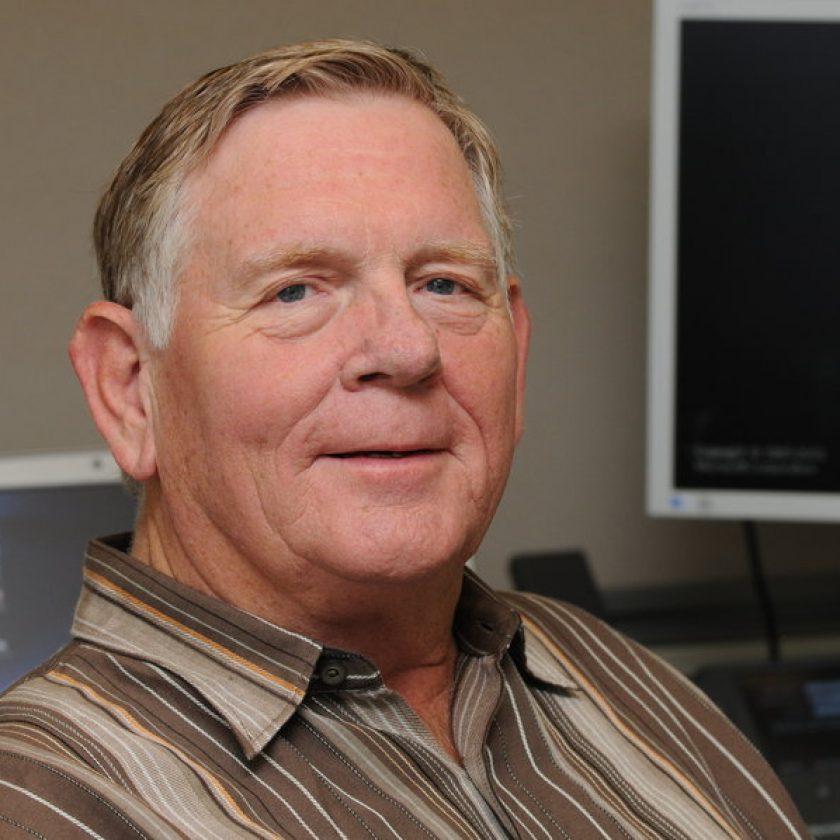 Gary Starkweather Headshot