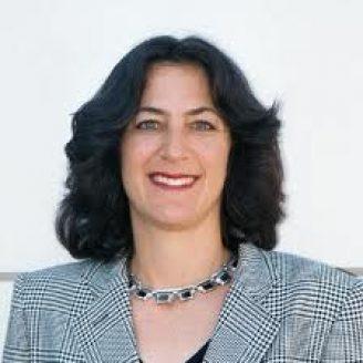 Andrea Goldsmith Headshot