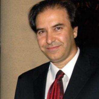 Babak Hassibi Headshot