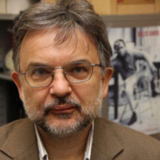 Radu Marculescu Headshot