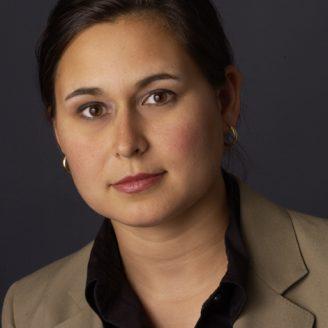 Maya Gupta Headshot