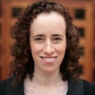 Michelle Effros Headshot