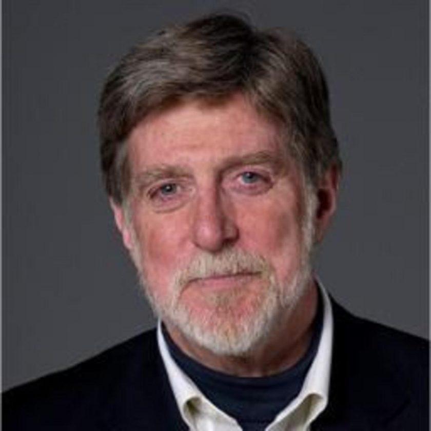 John R. Delaney Headshot