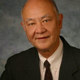 Chung-Chiun Liu Headshot