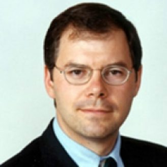 David McLaughlin Headshot