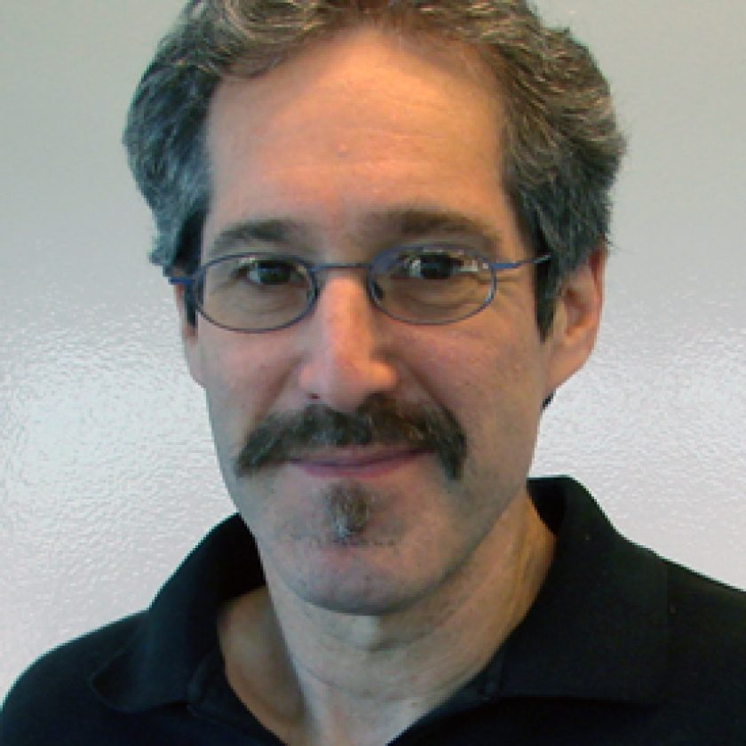 Michael Honig Headshot