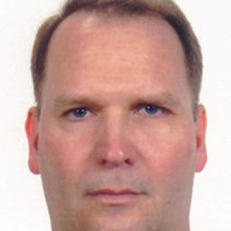 Dr. Curt Richter Headshot