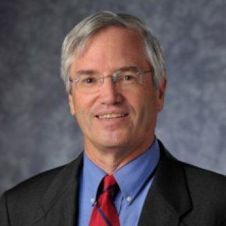 Gregory Timp Headshot