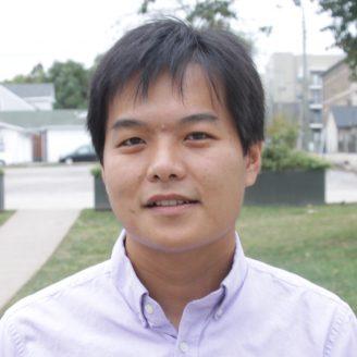 Yu Sun Headshot