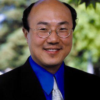 Prof. Thomas H. Lee Headshot