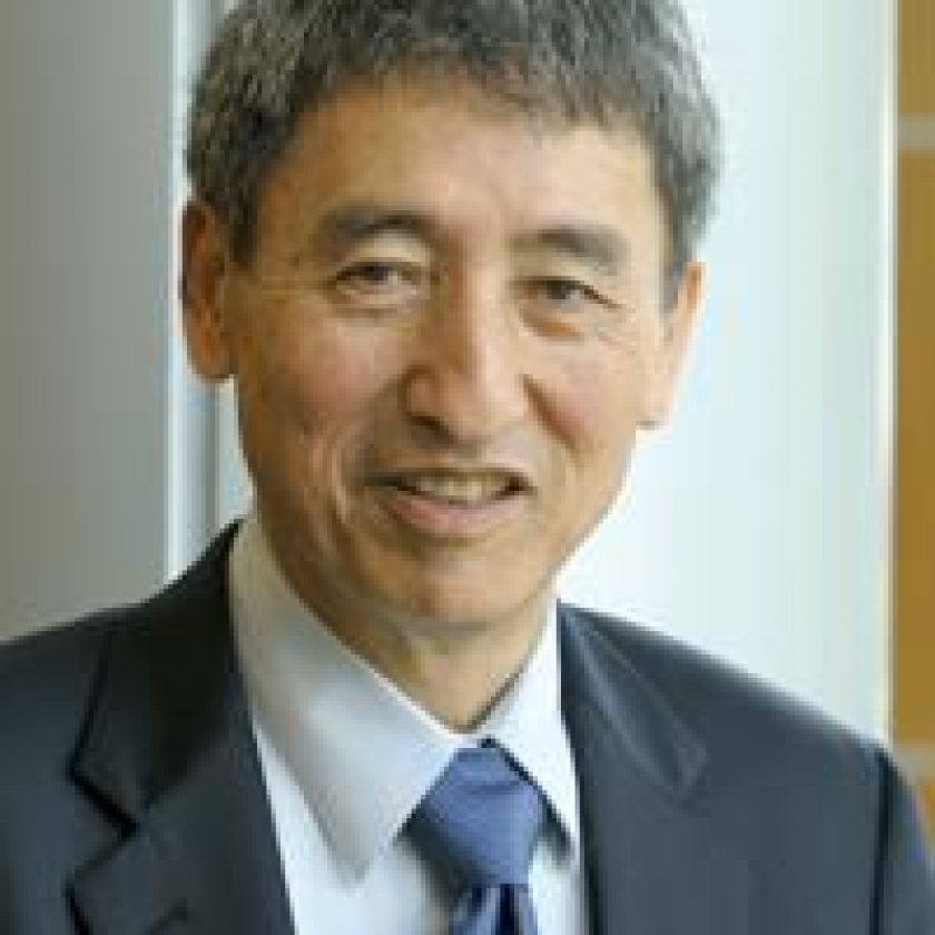 Tatsuo Itoh Headshot