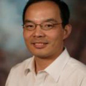 Dr. Xuedong Huang Headshot
