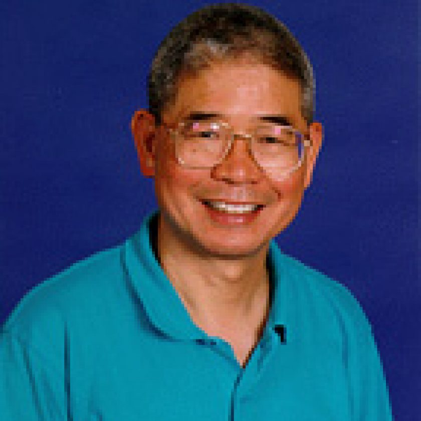 Sinclair Yee Headshot