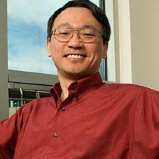 Yi-Min Wang Headshot
