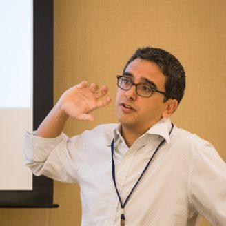 Michel Maharbiz Headshot