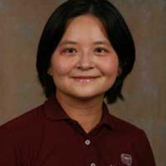 Hui Liu Headshot