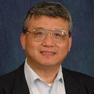 Professor Yu-Hen Hu Headshot