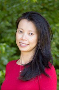 Jean Wang, M.S. '04, Ph.D. '07
