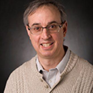 David Miller Headshot