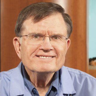 Robert M. Farrell Headshot