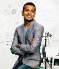 Adjunct Professor Named Forbes 30 Under 30 All-Star Thumbnail