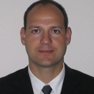 Yiorgos Makris Headshot