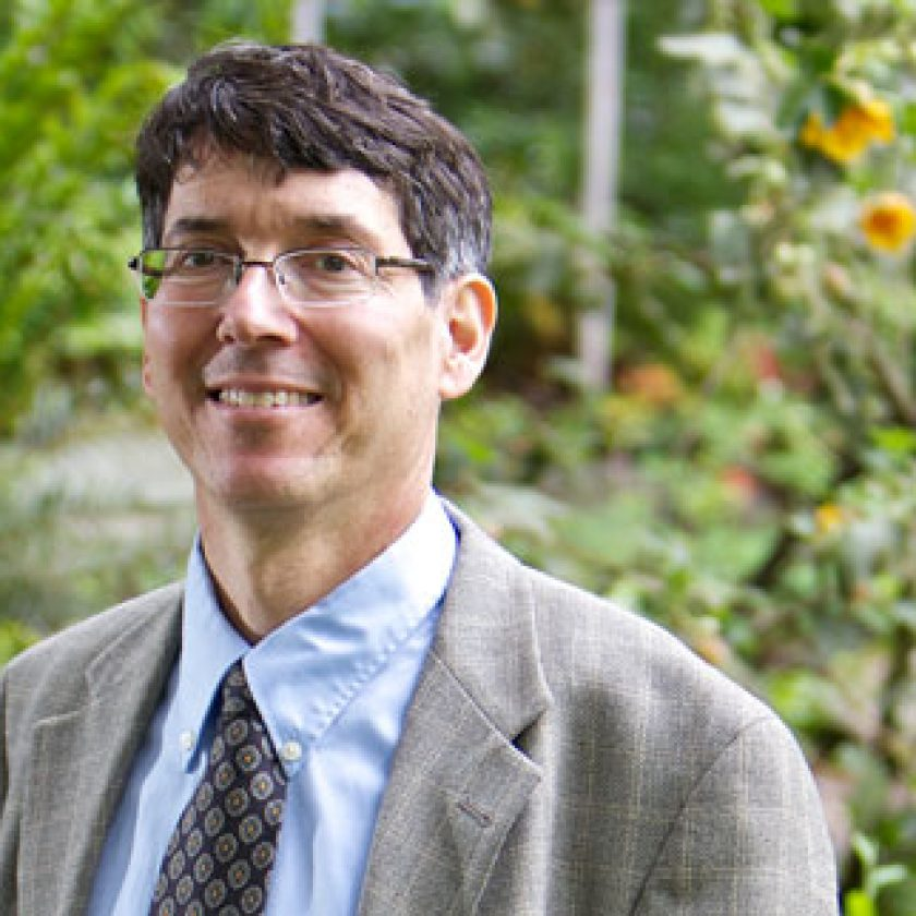Dan Schwartz Headshot