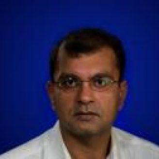 Vivek K. De Headshot