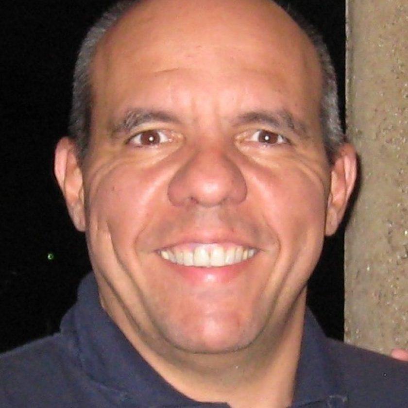 Ricardo L. de Queiroz Headshot