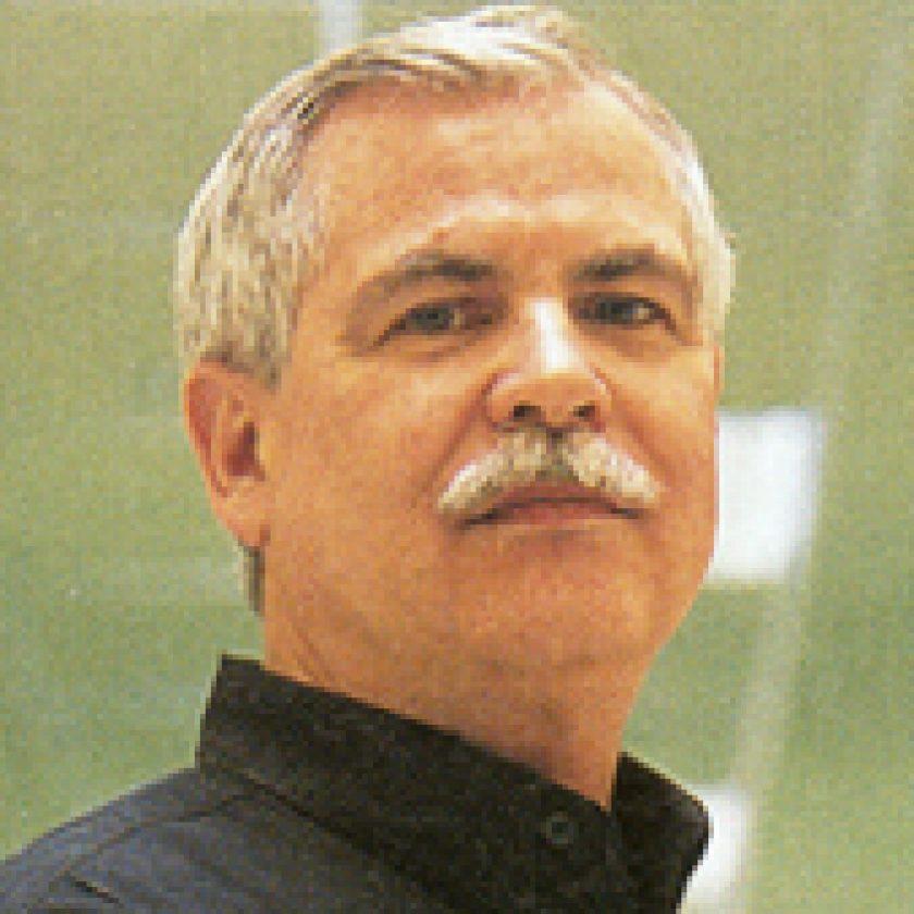 Kurt Petersen Headshot