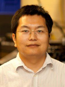 Assistant Professor Xiaodong Xu