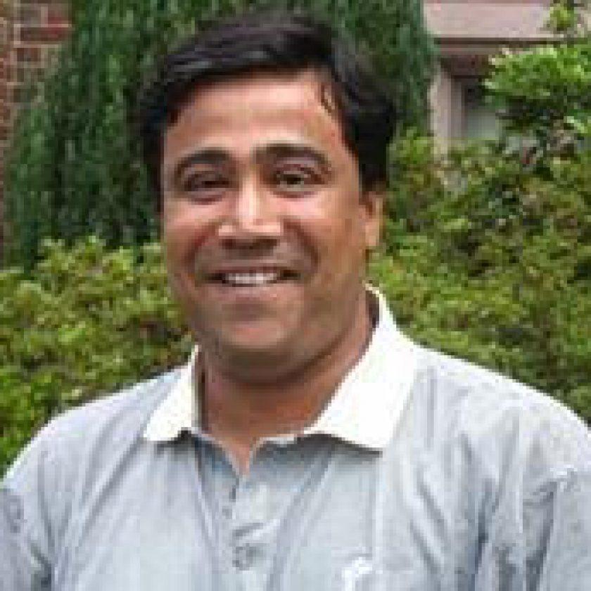 Arindam Das Headshot