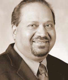 Professor Jay Giri Elected to the National Academy of Engineering