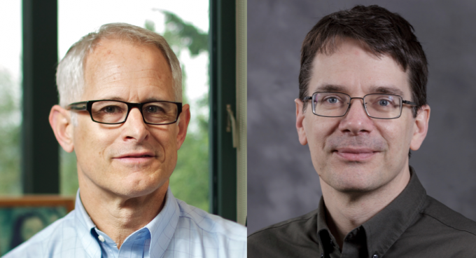 Professors Blake Hannaford and Eric Klavins Named Amazon Catalyst Fellows Banner