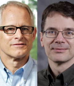 Professors Blake Hannaford and Eric Klavins Named Amazon Catalyst Fellows