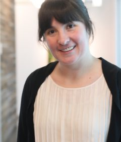 Researcher Tamara Bonaci Describes the Next Frontier of Brain Hacking