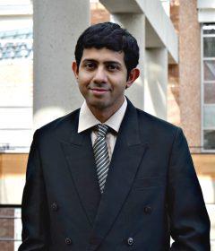 Professor Kannan receives NSF grant to improve groundbreaking nanopore sequencing of DNA