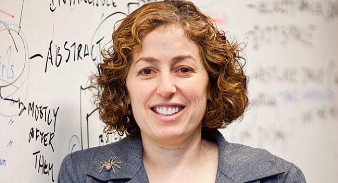 Professor Eve Riskin Talks Women and STEM at Starbucks Seminar Banner