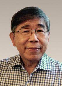 Alum George Huang To Be Uw Ee S 2017 Graduation Speaker